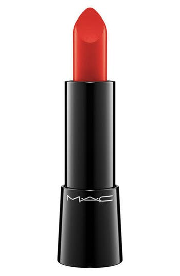 MAC Mineralize Rich Lipstick - Style Approved