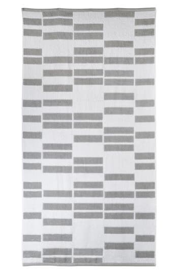 Dkny High Rise Hand Towel, Size One Size - Grey