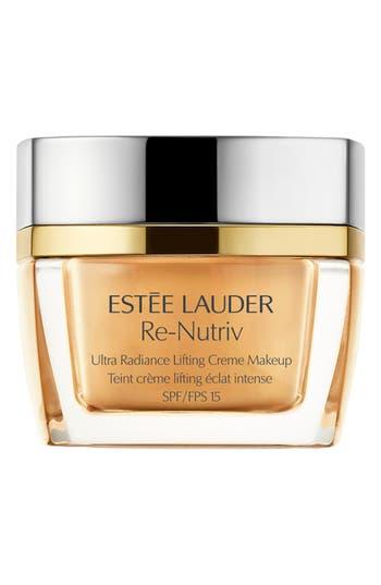 Estee Lauder Re-Nutriv Ultra Radiance Lifting Creme Makeup - Rattan 2W2