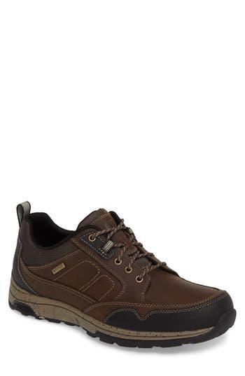 Dunham Trukka Hiking Shoe - Brown