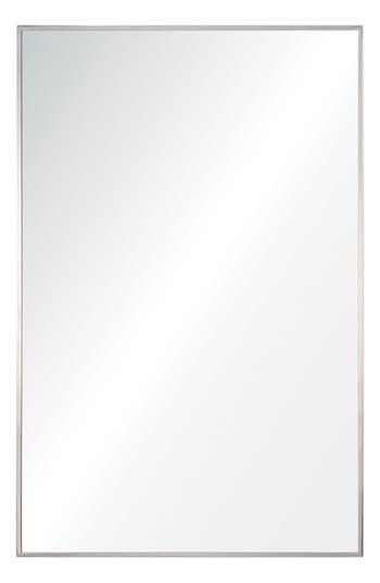 Renwil Crake Mirror, Size One Size - Metallic