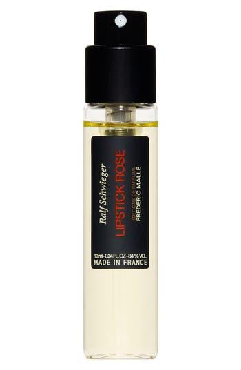 Editions De Parfums Frédéric Malle Lipstick Rose Travel Fragrance Spray