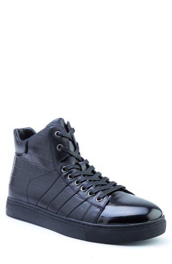 Men's Badgley Mischka Clift High Top Sneaker