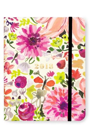 Kate Spade New York Medium 17-Month Agenda - Pink