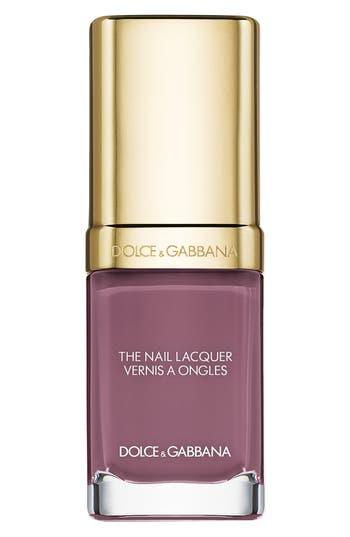 Dolce & gabbana Beauty 'The Nail Lacquer' Liquid Nail Lacquer - Drama 320