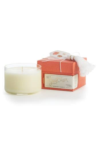 Illume Boxed Glass Candle, Size One Size - Orange