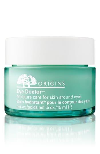Origins 'Eye Doctor' Moisture Care For Skin Around Eyes