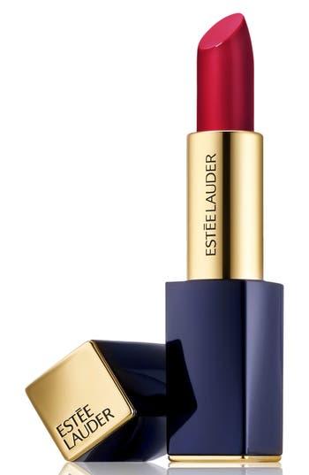 Estee Lauder Pure Color Envy Sheer Matte Sculpting Lipstick - 320 Rumor Denied