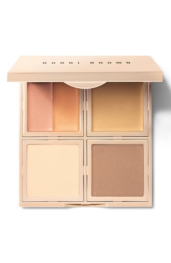Bobbi Brown 5-In-1 Essential Face Palette - 06 Natural
