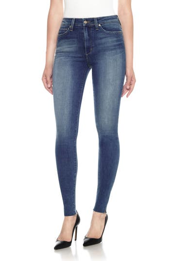 Women's Joe'S Charlie High Waist Skinny Jeans