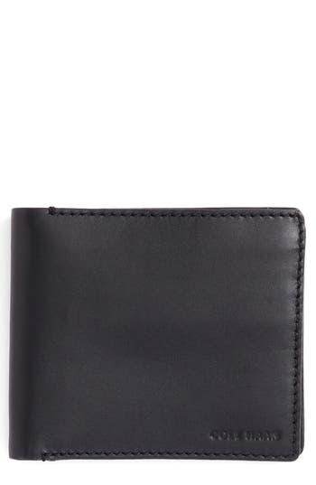 Cole Haan Washington Grand Wallet - Black