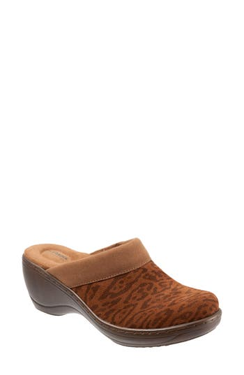 Women's Softwalk 'Murietta' Clog