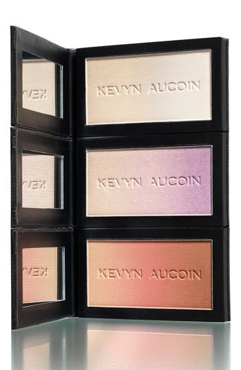 Space.nk.apothecary Kevyn Aucoin Beauty The Neo-Trio Palette - No Color