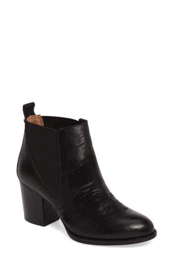 Sofft Welling Bootie, Black