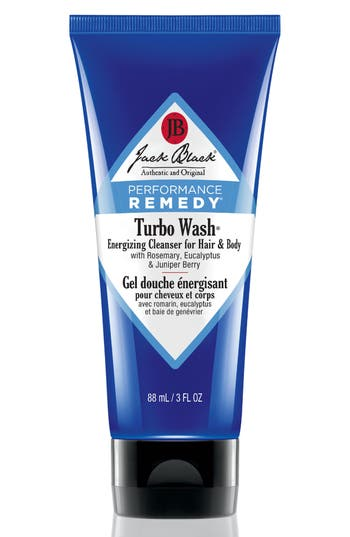 Jack Black 'Turbo Wash' Energizing Cleanser For Hair & Body