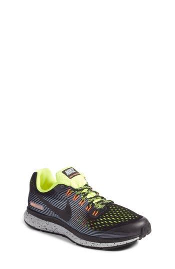 Kid's Nike Zoom Pegasus 34 Shield Gs Sneaker