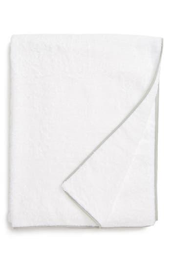 Matouk Cairo Spa Towel, Size One Size - Metallic