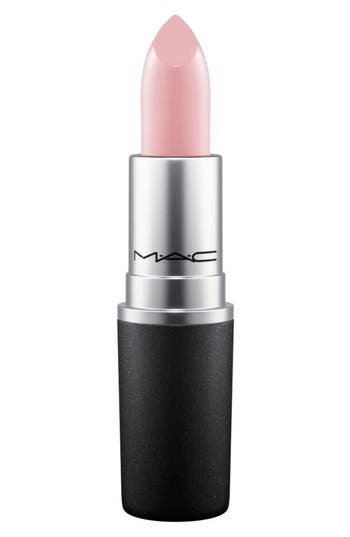 MAC Nudes Lipstick - Pretty Please