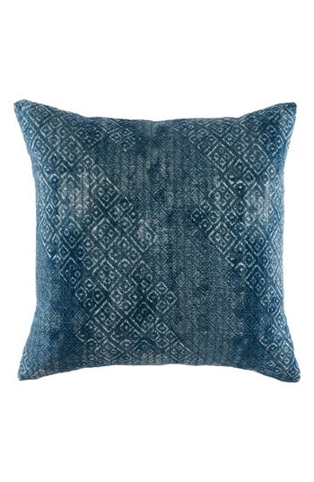 Dwellstudio Pala Accent Pillow, Size One Size - Blue