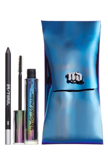 Urban Decay 24/7 Troublemaker Mascara & Eye Pencil Duo -