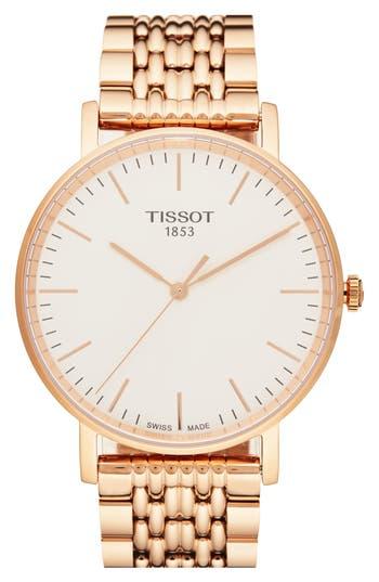 Women's Tissot Everytime Medium Bracelet Watch, 38Mm