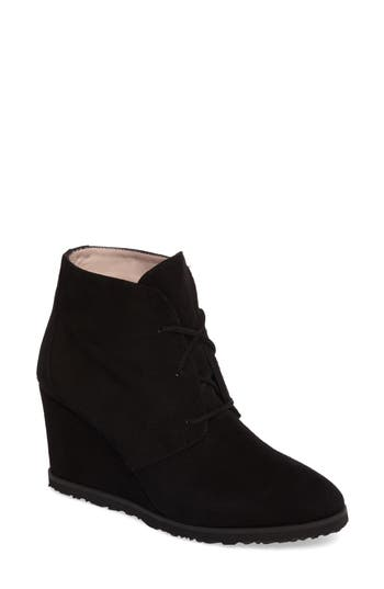 Women's Taryn Rose Marta Wedge Bootie