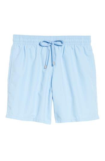 Vilebrequin Swim Trunks, Blue