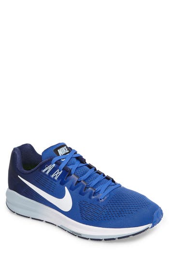 Men's Nike Air Zoom Structure 21 Running Shoe