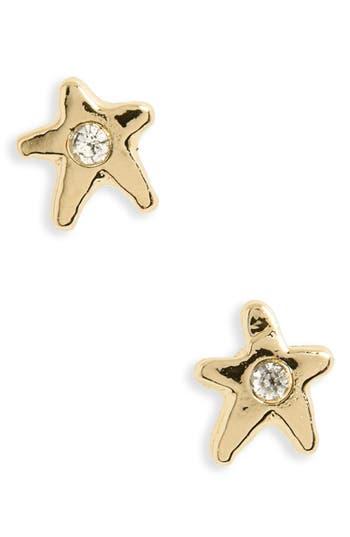 Women's Rebecca Minkoff Baby Star Stud Earrings