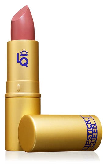 Space. nk. apothecary Lipstick Queen Saint Sheer Lipstick - Pinky Nude