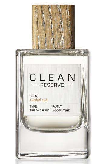 Clean Reserve Sueded Oud Eau De Parfum