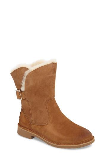 Ugg Jannika Boot, Brown