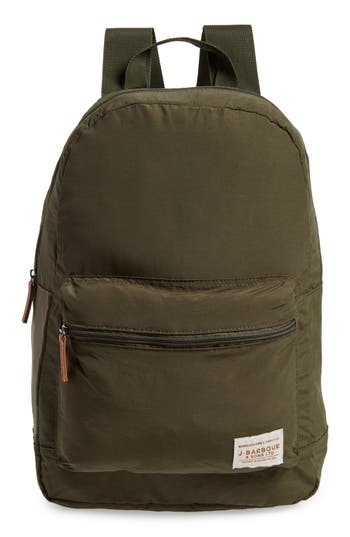 Barbour Beauly Packable Backpack -