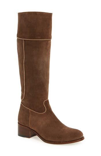 Two24 By Ariat Barcelona Boot- Brown