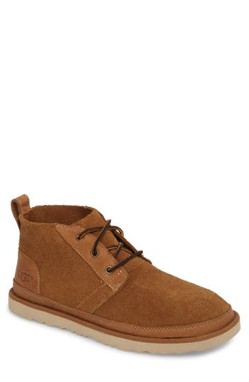 Ugg Neumel Unlined Chukka Boot, Brown