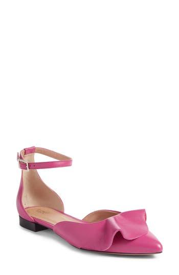 Lewit Alessia Flat, Pink