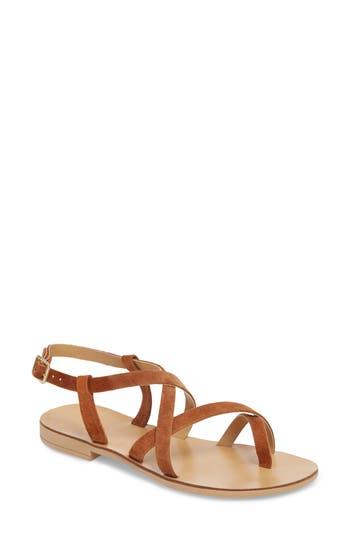 Women's Topshop Hotstuff Toe Ring Sandal