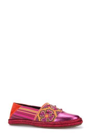 Geox Modesty Flat, Pink