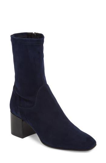 Aquatalia Carie Weatherproof Bootie, Blue