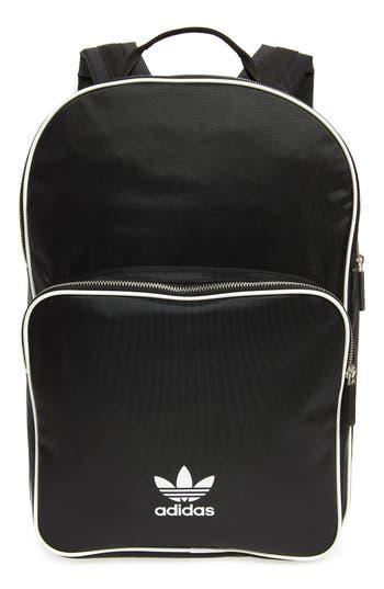 Adidas Originals Adicolor Backpack - Black