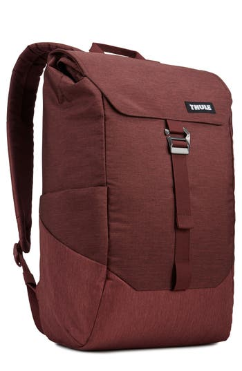 Thule Lithos Backpack - Red