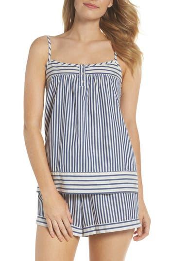 J.crew Stripe Pajamas, Blue