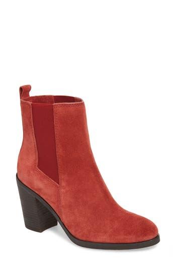 Splendid Newbury Boot- Red