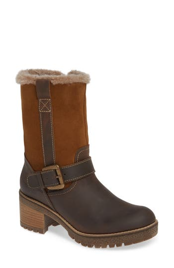 Bos. & Co. Maine Waterproof Boot - Brown