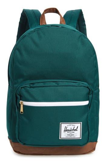 Herschel Supply Co. Pop Quiz Backpack - Blue/green