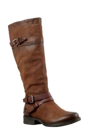 Miz Mooz Nashua Knee High Boot, Brown