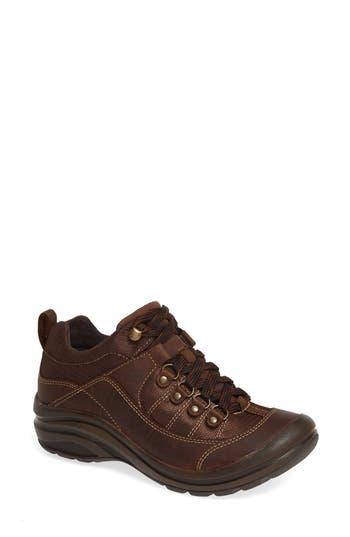 Bionica Milliston Waterproof Hiking Boot, Brown