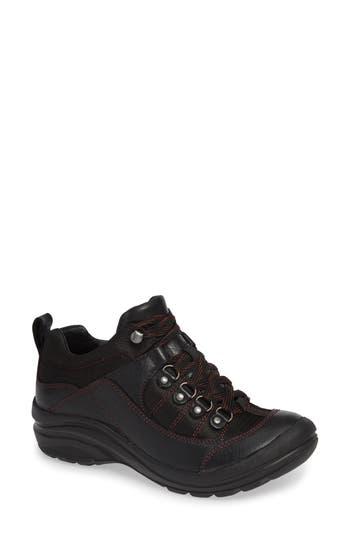 Bionica Milliston Waterproof Hiking Boot, Black