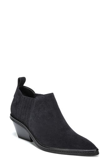 Via Spiga Farly Water Resistant Bootie, Blue