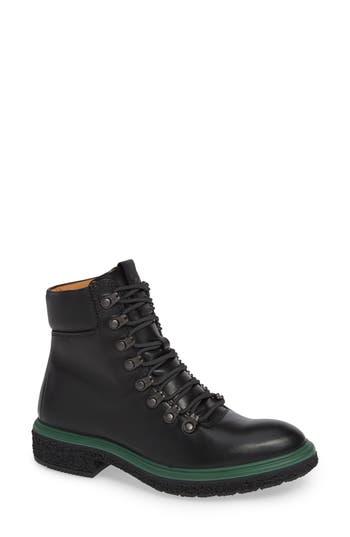 Ecco Crepetray Boot, Black